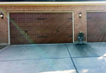 Garage Door Installation Near El Mirage Area